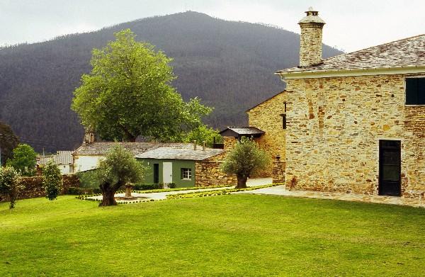 Pazo en Lugo Image